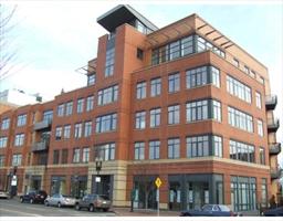 Laconia Lofts, Boston South End Condos