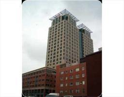 The Metropolitan Boston, Midtown Boston Condos